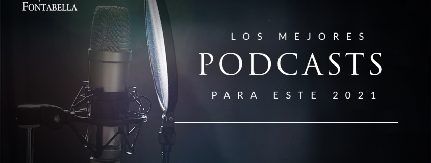 Podcasts 2021