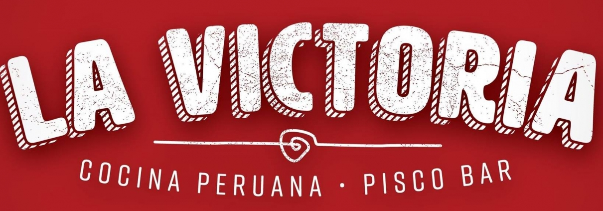 La Victoria - comida peruana
