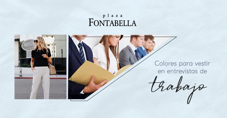 Color Vestir Para Entrevistas De Trabajo