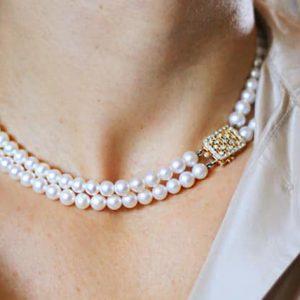 El cuidado de tus joyas