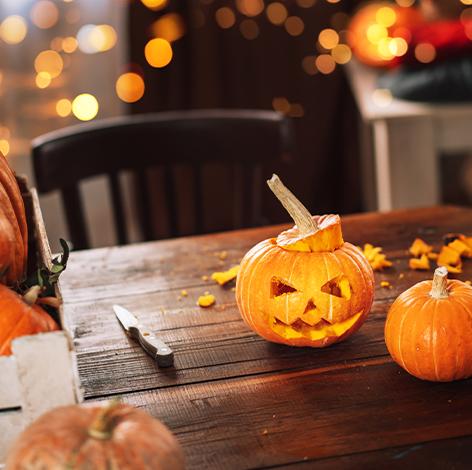 31 de octubre | Halloween